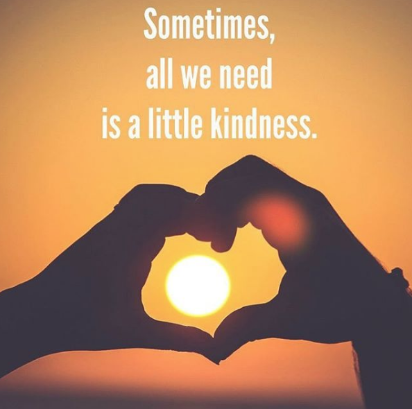 Our Favorite Kindness Quotes on our Instagram — B kind Today